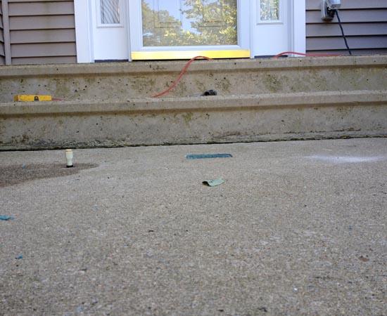 Concrete Lifting Ma Lenox Massachusetts